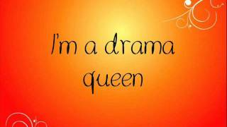 Suzie McNeil Drama Queen Lyrics