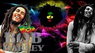 Bob Marley & The Wailers - The Holy Album (Full Album) (HD)
