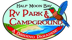 Half Moon Bay RV Park and Campground 4/10/17