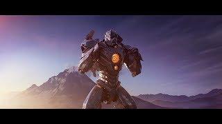 바이럴 영상 - Join the Jaeger Uprising