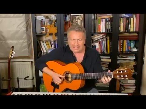 Домашний концерт Леонида Агутина 26.03.2020
