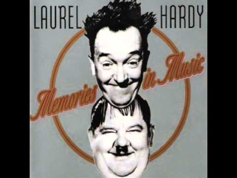 Laurel & Hardy - At The Ball, That's All 1937 Way Out West