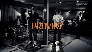 Provinz - Du wirst schon sehen (feat. Disarstar) [Amazon Music Original]