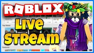 🔴 Roblox Games With Viewers | Viewers Choice | July 12 | Roblox Live
