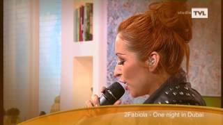 2Fabiola - One Night in Dubai(, 2014-09-05T08:27:14.000Z)