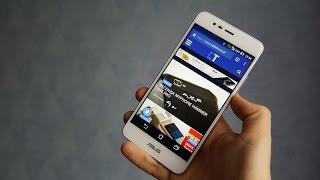 Recenzja Asus Zenfone 3 Max