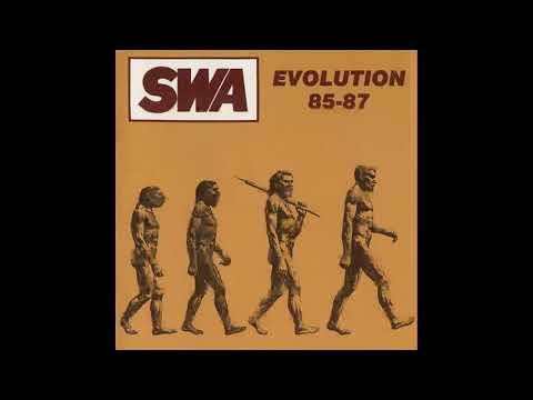 SWA - Evolution [Full Album]