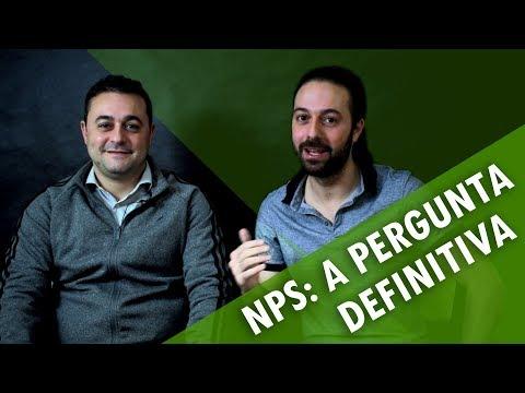NPS: Entenda tudo sobre NET PROMOTER SCORE