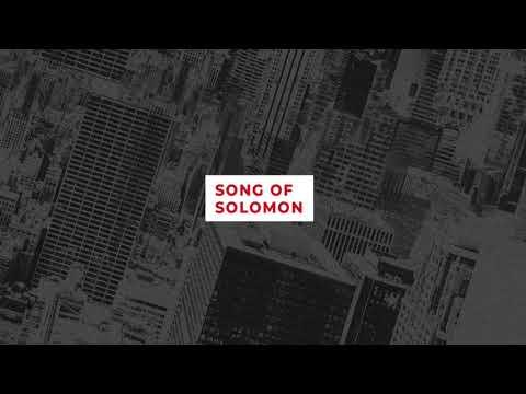 Martin Smith - Song of Solomon (Official Audio)
