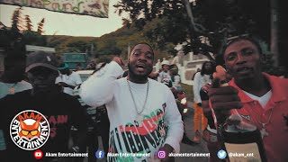 Oneezy (Russian Boss) - Compound [Official Music Video HD]