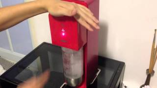 How to Use Your SodaStream Source