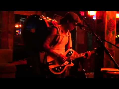 "Lonesome Joseph LIVE ""Trouble In Mind"""