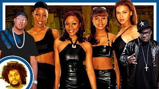 Video Hip Hop's Role in Beyoncé & Destiny's Child Fame | Lil O, Master P, & Silkk download MP3, 3GP, MP4, WEBM, AVI, FLV Oktober 2018