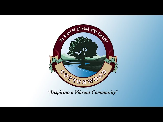 Cottonwood Council Work Session February 11 2020