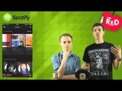 Come ascoltare musica gratis in alta qualità