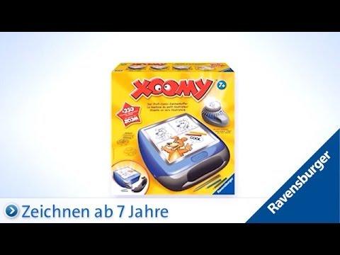 Beste Ravensburger Xoomy® - YouTube YT-26