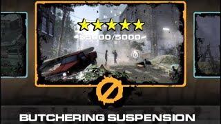 Urban Trial Freestyle | Butchering Suspension - Stunt Mode | 5 stars ⭐⭐⭐⭐⭐ | մոտո ֆրիսթայլ