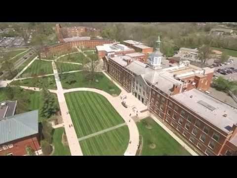 Let Your Passion Take Flight at Ohio Dominican University