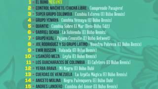 Lisandro Mesa - Leyla (El Buho Remix)