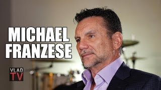 Michael Franzese on Getting 10 Years for Racketeeting, Did He Cooperate with the Feds? (Part 10)