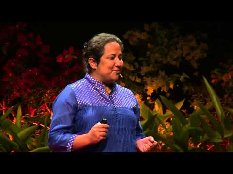 Bringing children out of jails and into education: Pushpa Basnet at TEDxGateway 2013