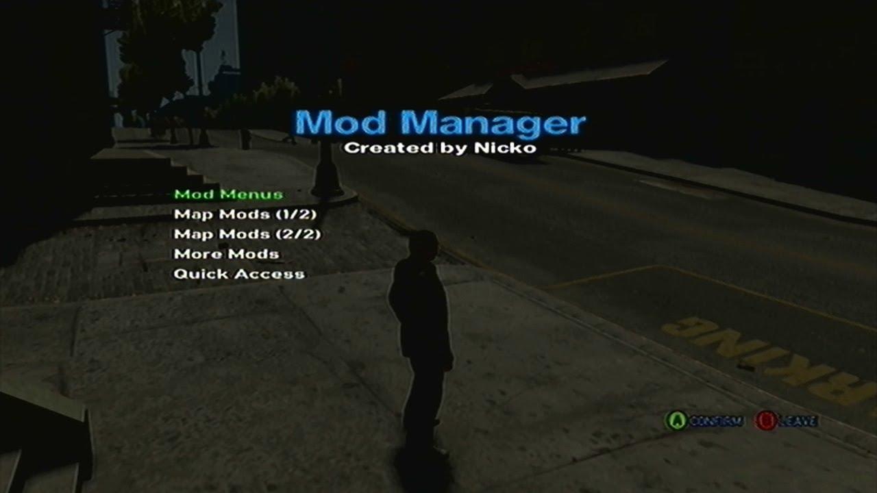gta 4 how to get hulk mod xbox 360