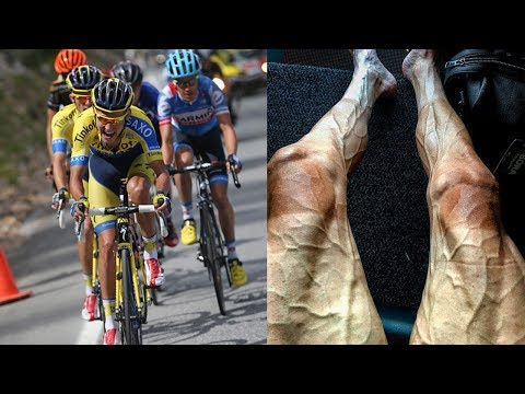 Tour de France Cyclist Makes Twitter Lose Its SH*T with Photo of Legs