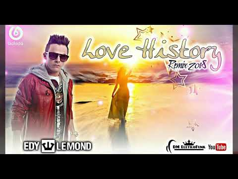 edy lemond love history