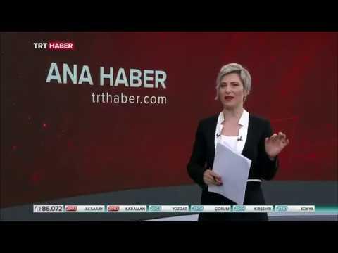 TRT Haber Ana Haber Bülteni 24.05.2019