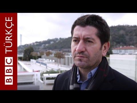Reina'nın Ortağı Saldırı Anını Anlattı - BBC TÜRKÇE