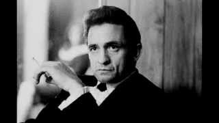 The Man Comes Around-Johnny Cash
