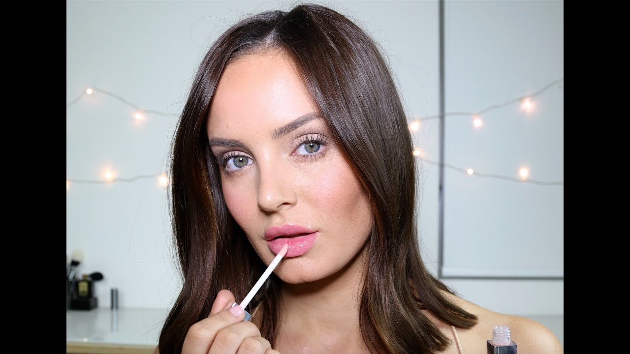 gorgeous natural glow: flawless skin & full lips  dior beauty