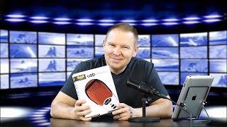 cad u37 usb studio condenser recording microphone review unboxing initial impressions