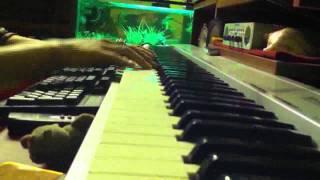 Anh yêu em nhiều lắm - Nguyễn Đăng Hùng (Piano: Dương Minh Thắng)