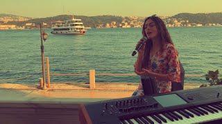 El Gibi (Cover) - Deniz Özdoğru & Evren Karakul Resimi