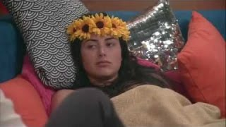 Celebrity Big Brother UK S18E13 Day 12 Live Eviction 09.08.2016