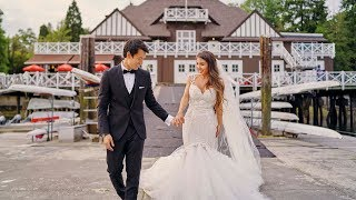Honest and Intimate Stories    Anita & JC's Feature Wedding Film