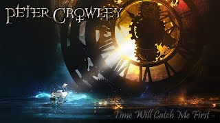 (Dark Orchestral Violin) - Time Will Catch Me First - (Contains Flashing Lights)