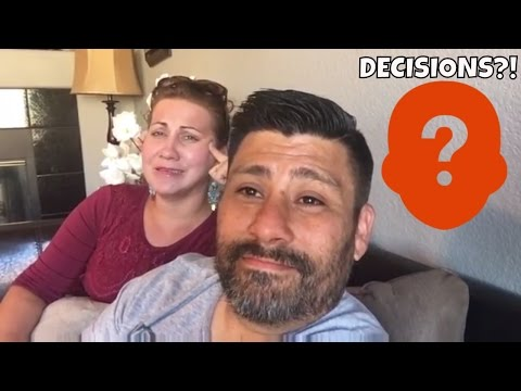DID WE MAKE THE RIGHT DECISION?!! (RANT ALERT!!) PHILLIPS FamBam