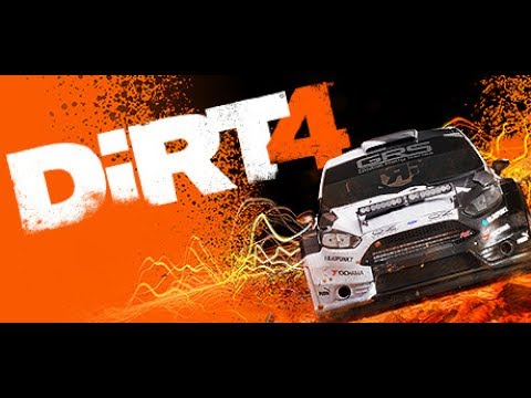 DiRT 4: IS THIS GAME EVEN GOOD?