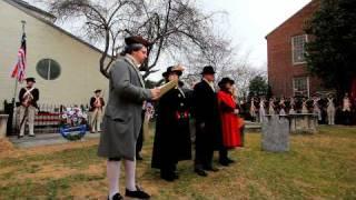 George Washington s Day, Alexandria, Va