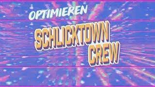 """Schlicktown Crew mit """"Optimieren"""" (Drijber Session)"""