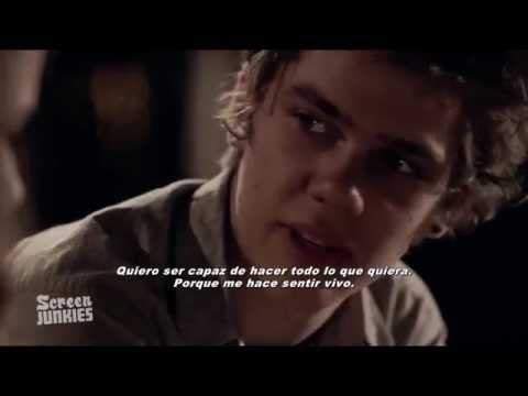 Tráiler Honesto: Boyhood: Momentos de una Vida (Honest Trailers - Subtitulado Español)