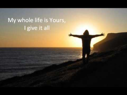 Hillsong United - Arms Open Wide (With Lyrics)