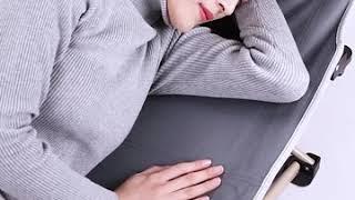 접이식 침대 사무실 캠핑용 야전 간이침대 차박
