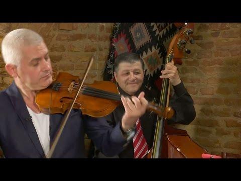 Virgil Ianţu, violonistul surpriză la ediţia de Paşti Politică şi delicateţuri