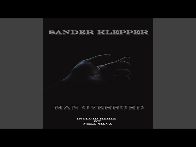 Man Overbord
