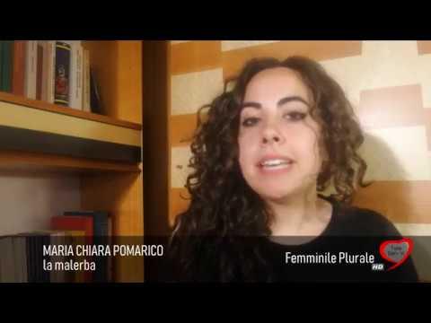 FEMMINILE PLURALE 2018/19 - La Malerba 12: #speriamochesiafemmina
