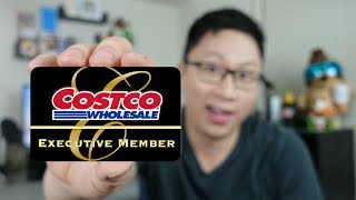 Is the Costco Executive Membership Worth It?
