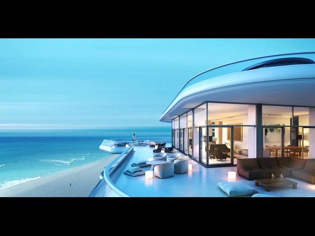 Faena House Condo Miami Beach